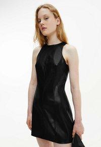 Calvin Klein Jeans - Cocktail dress / Party dress - ck black - 0