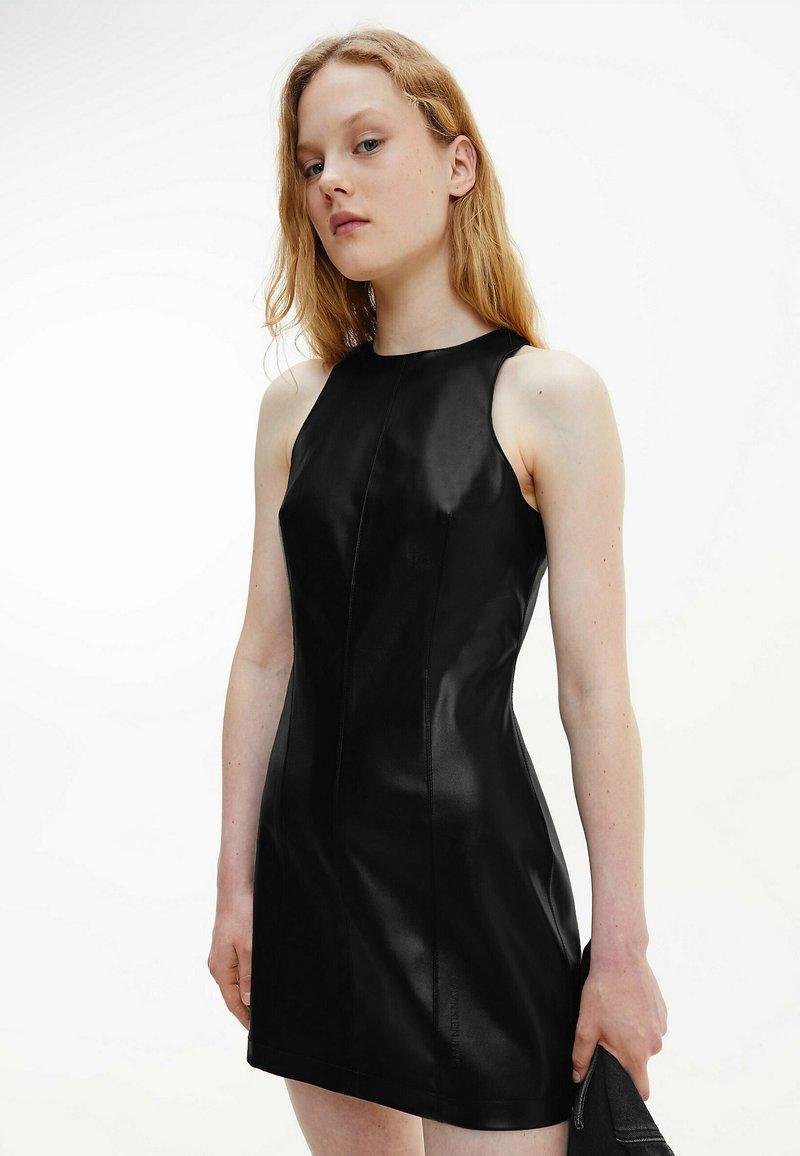 Calvin Klein Jeans - Cocktail dress / Party dress - ck black