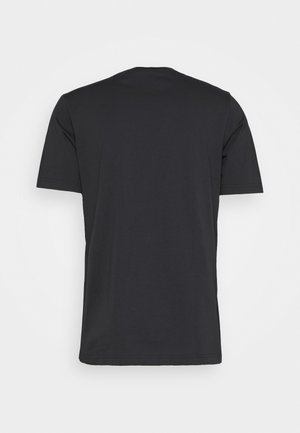 ICON TEE - T-shirt imprimé - black