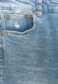 OVS - 5 POCKETS STRAIGHT - Straight leg jeans - faded denim - 2