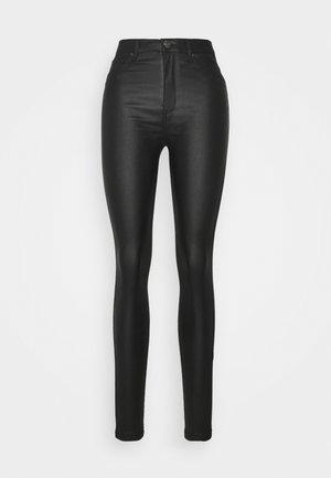 ONLGOSH ROCK - Jeans Skinny Fit - black