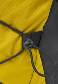 The North Face - JESTER UNISEX - Rucksack - anthracite/ochre