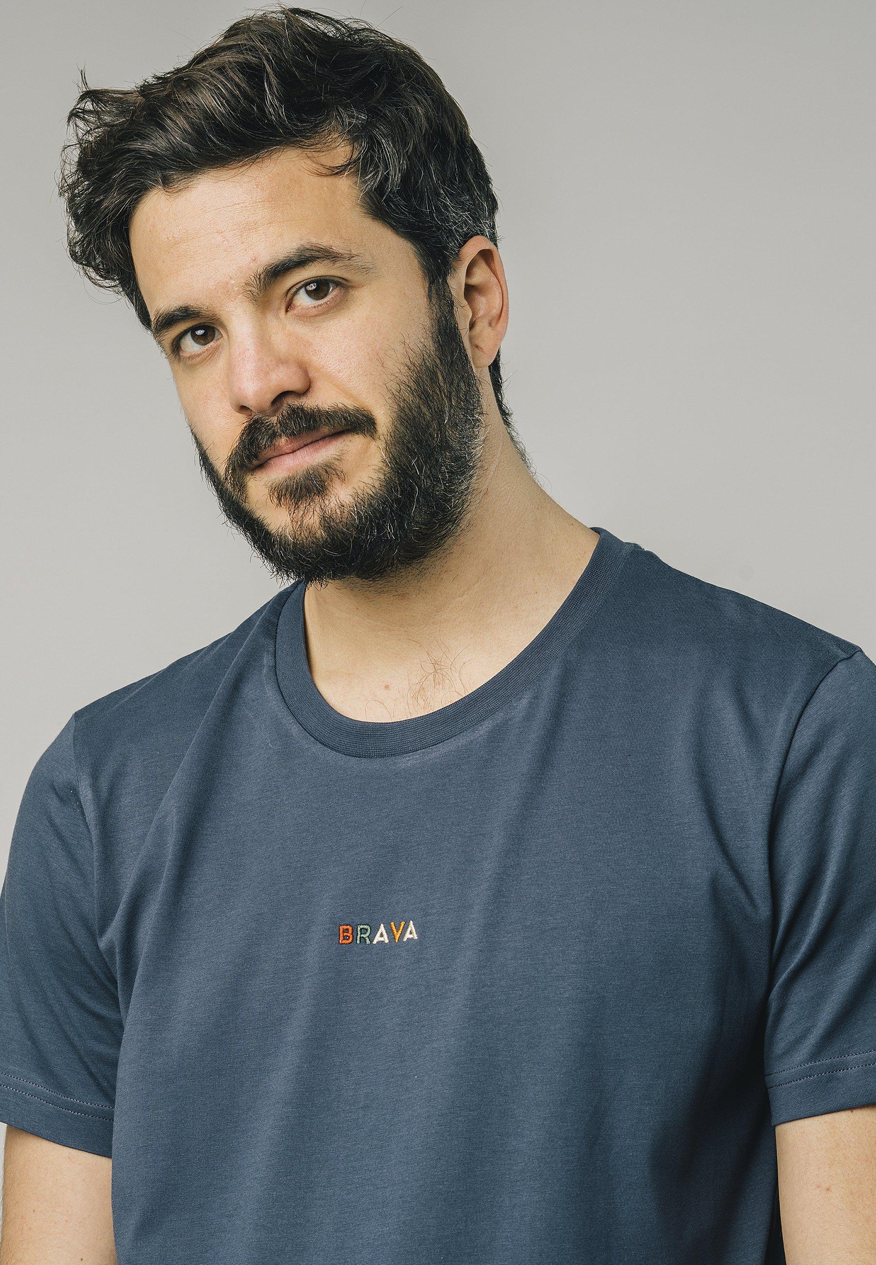 Uomo T-shirt basic
