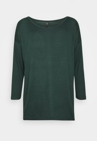 ONLY - ONLELCOS  - Long sleeved top - green gables - 3