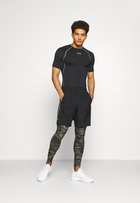 Under Armour - Collants - baroque green