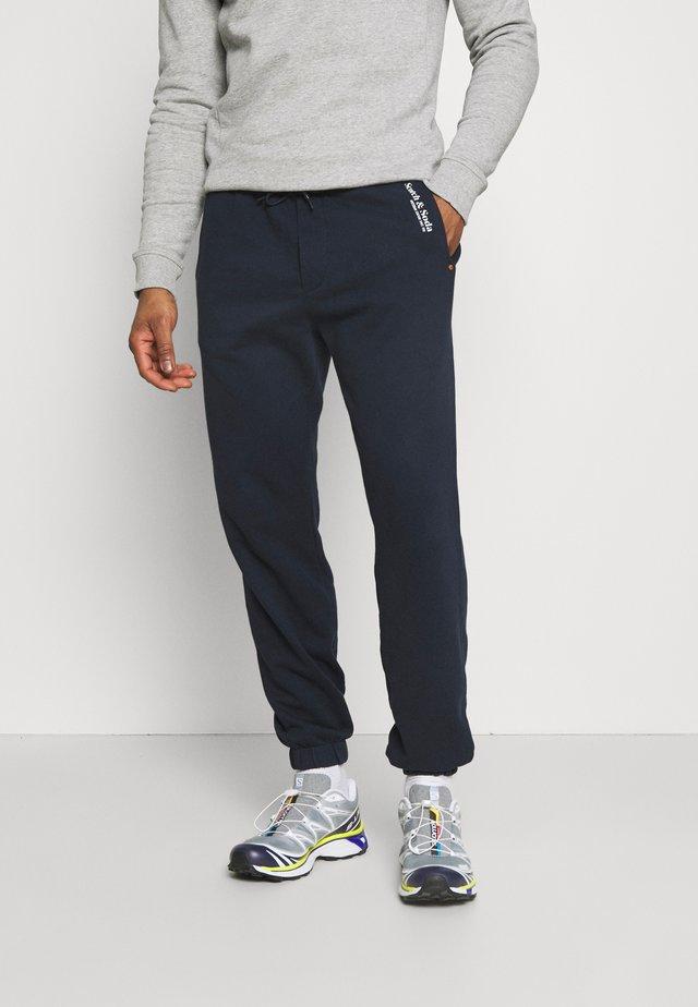 Teplákové kalhoty - night
