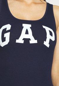 GAP - TANK - Top - navy uniform - 5