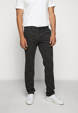 GERALD - Chinos - dark grey
