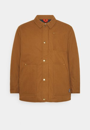 JORWALLY - Leichte Jacke - rubber