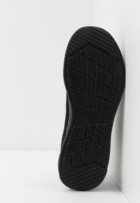 Kappa - SEAVE - Obuwie treningowe - black/grey - 4