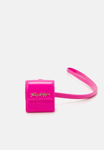 ICONIC EARPHONE CASE - Other accessories - pink