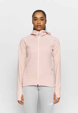 MONO AIR HOUDI - Training jacket - dulcet pink
