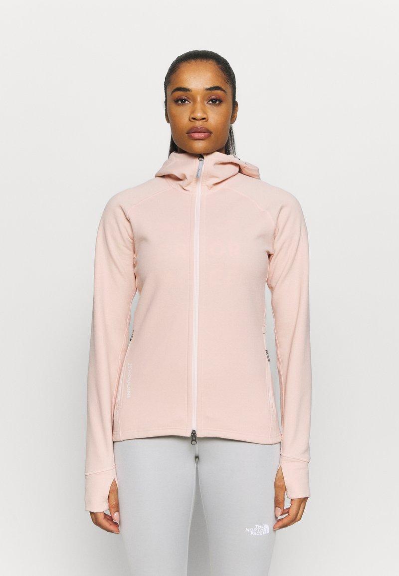Houdini - MONO AIR HOUDI - Training jacket - dulcet pink