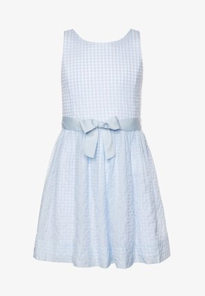 FIT DRESSES - Cocktail dress / Party dress - beryl blue