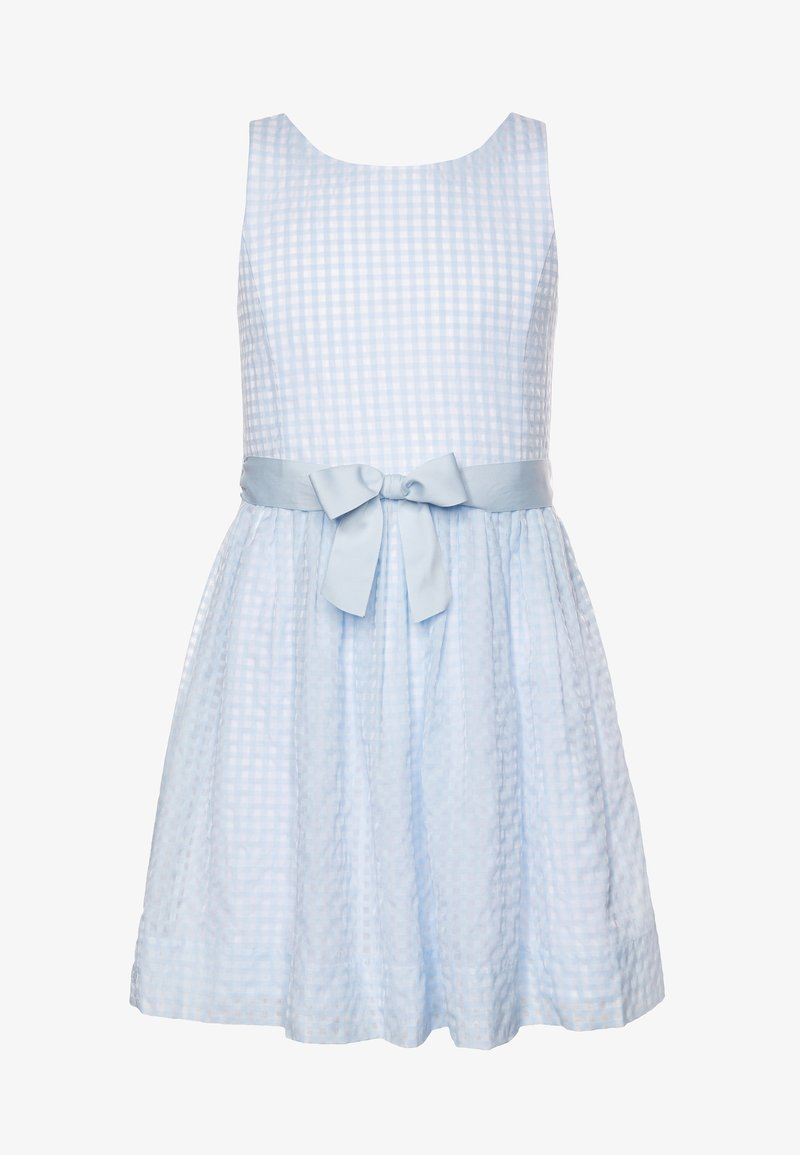 Polo Ralph Lauren - FIT DRESSES - Koktejlové šaty/ šaty na párty - beryl blue