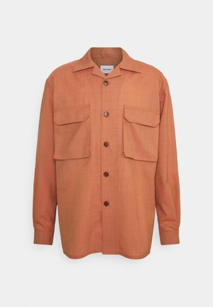 BLAZE - Koszula - orange tropical