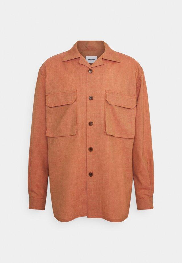 BLAZE - Chemise - orange tropical