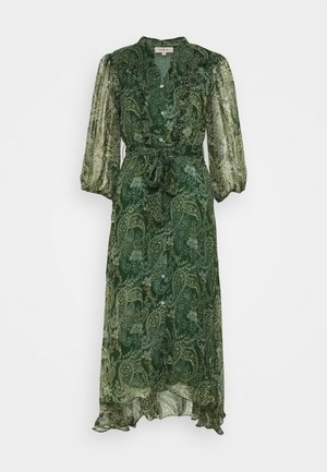 ECHELLE ROBE - Day dress - green