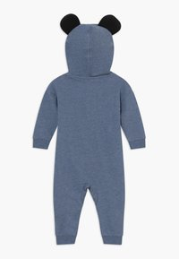 Levi's® - PLAY ALL DAY DISNEY MICKEY MOUSE BABY - Jumpsuit - navy heather - 1