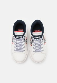 Levi's® - FUTURE  - Trainers - white/navy - 3