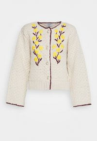 DAY Birger et Mikkelsen - ROSE - Cardigan - ivory - 4