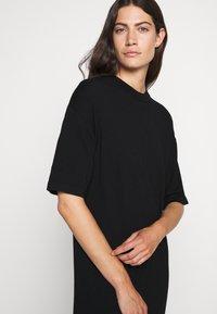 WEEKEND MaxMara - ONDA - Pletené šaty - schwarz - 3