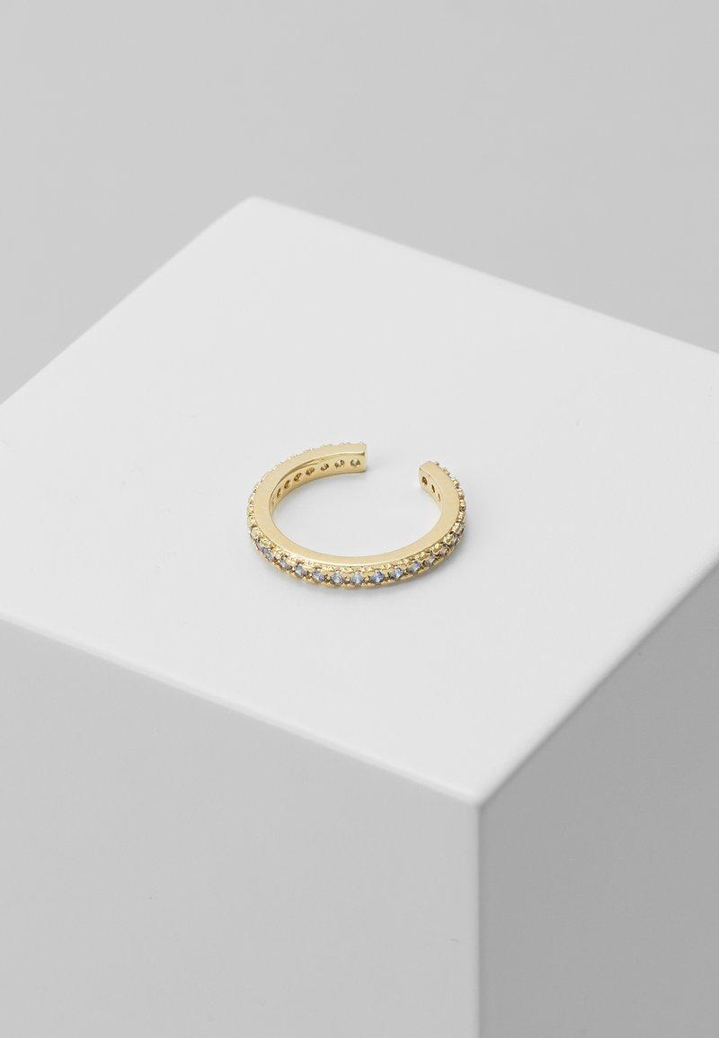 Orelia - INDIA EAR CUFF - Náušnice - sapphire