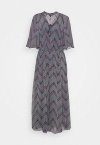 Emporio Armani - DRESS - Maxi dress - grigio vinile - 0