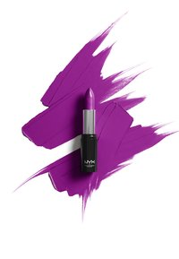 Nyx Professional Makeup - SHOUT LOUD SATIN LIPSTICK - Lipstick - emotion - 2
