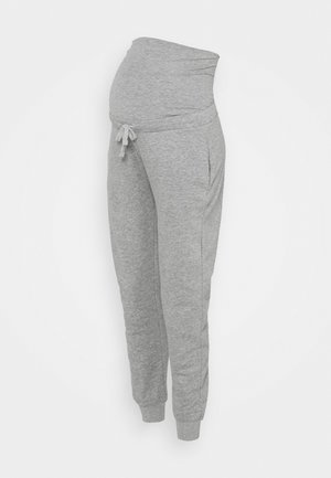 Trousers - medium grey