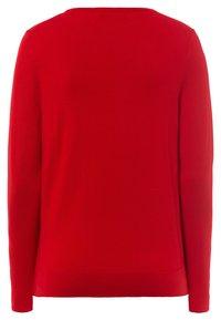 BRAX - Sweatshirt - ruby red - 1