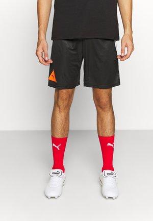 FUSSBALL PARK SHORTS - Sports shorts - black