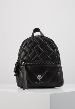 RICHMOND BACKPACK - Plecak - black