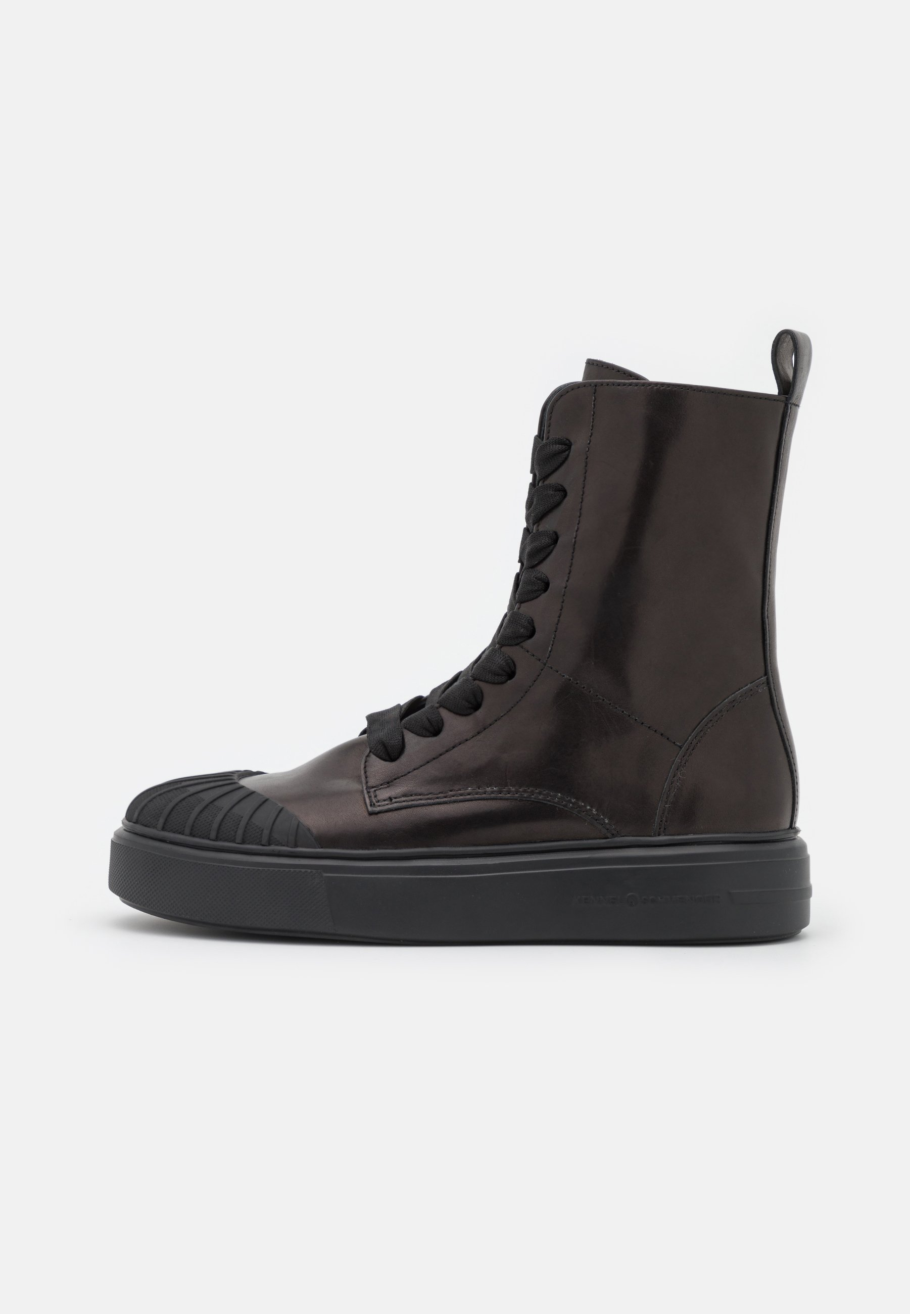 Women FORCE - Lace-up ankle boots