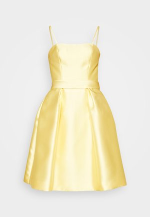 CANISSE - Cocktail dress / Party dress - mimosa