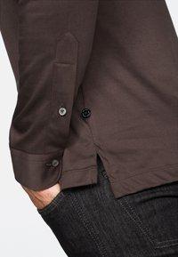 van Laack - PESO - Polo shirt - beige/braun - 3