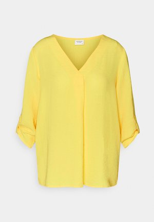 JDYDIVYA - Blouse - yellow cream