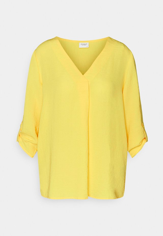 JDYDIVYA - Blusa - yellow cream