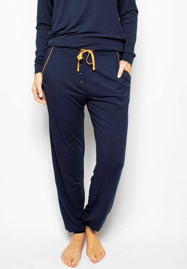 Pantaloni del pigiama - navy