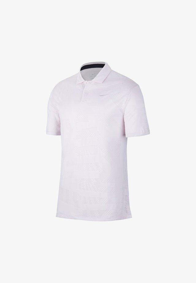 DRY VAPOR - Sports shirt - barely rose