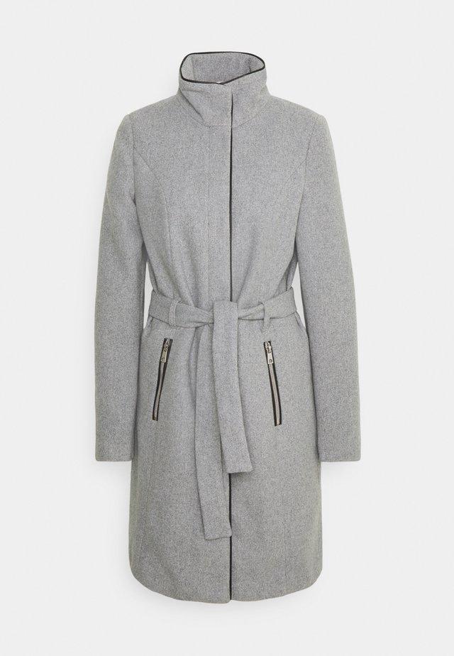 VMCLASSBESSY - Halflange jas - light grey melange