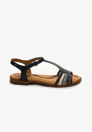 W0X - Sandals - azul