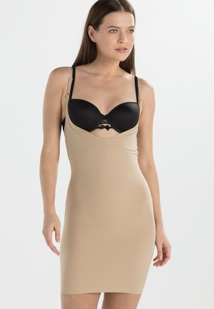WEAR YOUR OWN BRA - Shapewear - body beige