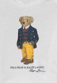 Polo Ralph Lauren - Long sleeved top - white - 2