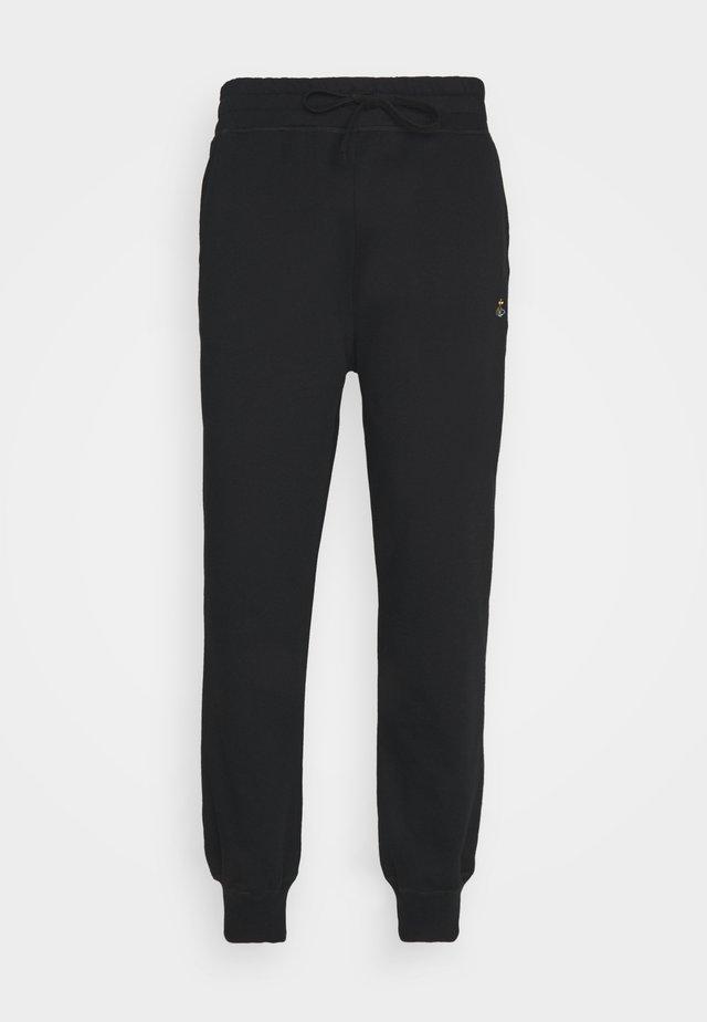 CLASSIC - Spodnie treningowe - black