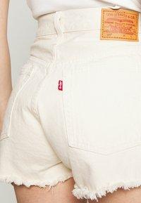 Levi's® - 501® ORIGINAL - Jeansshorts - natural instinct - 4