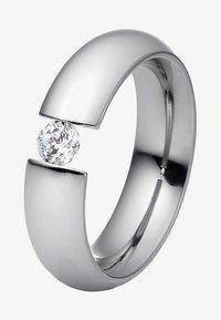 Heideman - MIT STEIN - Ring - white - 1