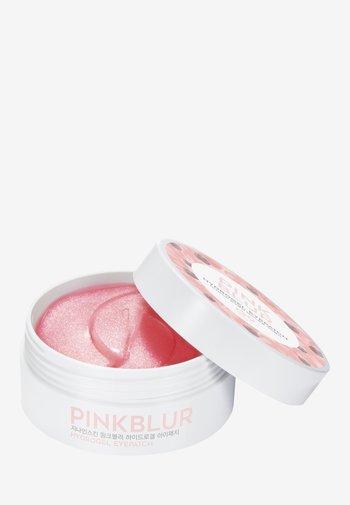 PINK BLUR HYDROGEL EYE PATCH 100G - Eyecare - neutral