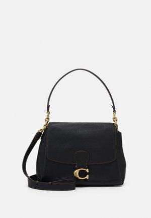 MAY SHOULDER BAG - Handbag - black