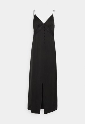 LYCOPUS - Cocktail dress / Party dress - black